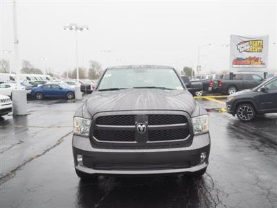 2018 Ram 1500 Quad Cab 4x4,  Pickup #RT18045 - photo 4