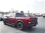2018 Ram 1500 Crew Cab 4x4, Pickup #RT18049 - photo 8