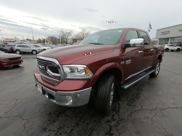 2018 Ram 1500 Crew Cab 4x4,  Pickup #RT18059 - photo 13
