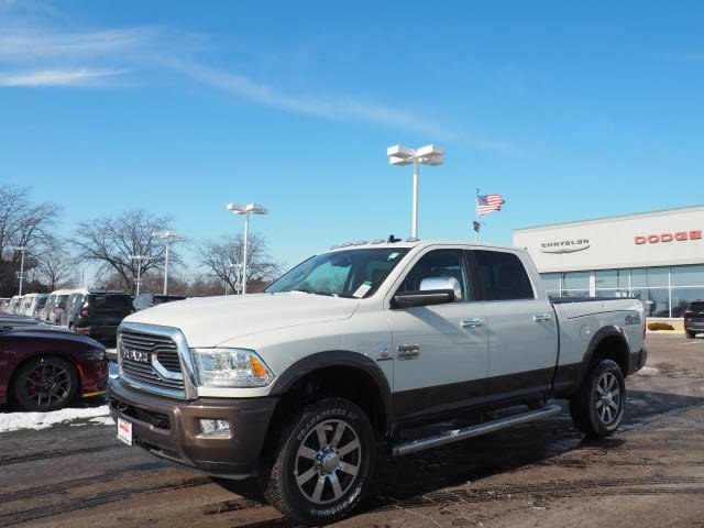 2018 Ram 2500 Crew Cab 4x4,  Pickup #RT18063 - photo 6
