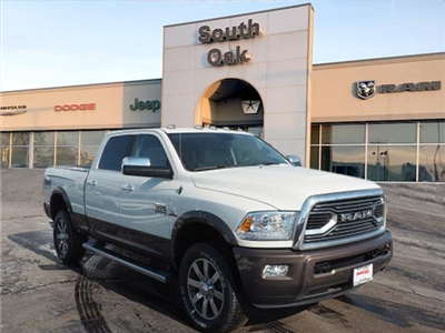 2018 Ram 2500 Crew Cab 4x4,  Pickup #RT18063 - photo 1