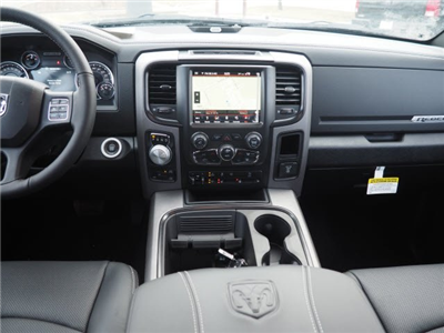 2018 Ram 1500 Crew Cab 4x4,  Pickup #RT18078 - photo 14