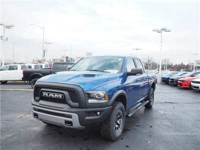 2018 Ram 1500 Crew Cab 4x4,  Pickup #RT18078 - photo 5