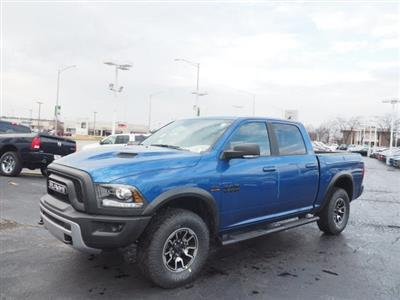 2018 Ram 1500 Crew Cab 4x4,  Pickup #RT18078 - photo 6