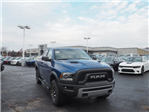 2018 Ram 1500 Crew Cab 4x4,  Pickup #RT18078 - photo 3