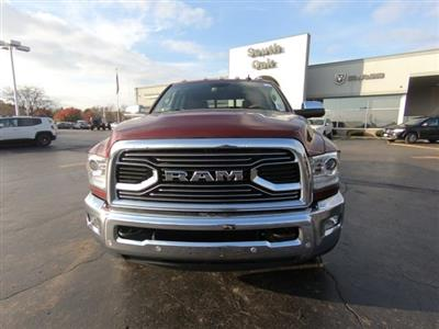 2018 Ram 3500 Crew Cab DRW 4x4,  Pickup #RT18144 - photo 14