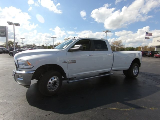 2018 Ram 3500 Crew Cab DRW 4x4,  Pickup #RT18151 - photo 11