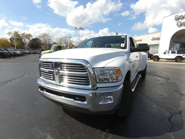2018 Ram 3500 Crew Cab DRW 4x4,  Pickup #RT18151 - photo 13