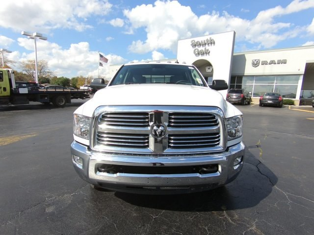 2018 Ram 3500 Crew Cab DRW 4x4,  Pickup #RT18151 - photo 14