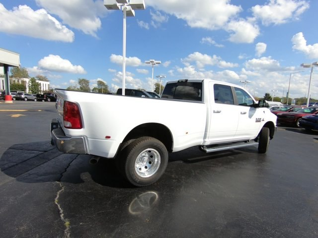 2018 Ram 3500 Crew Cab DRW 4x4,  Pickup #RT18151 - photo 2