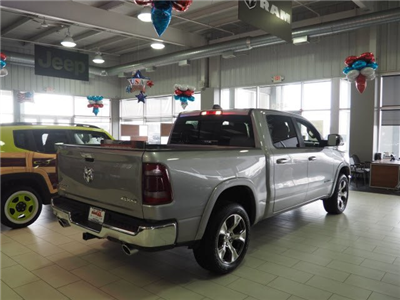 2019 Ram 1500 Crew Cab 4x4, Pickup #RT19004 - photo 2