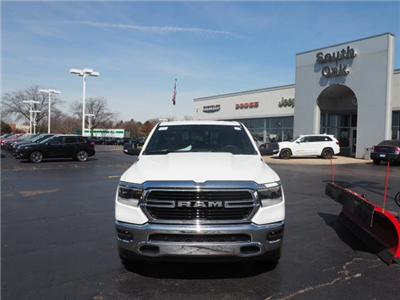 2019 Ram 1500 Crew Cab 4x4, Pickup #RT19005 - photo 3