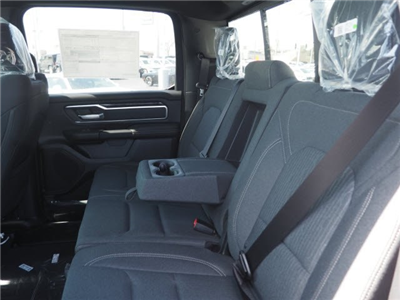2019 Ram 1500 Crew Cab 4x4, Pickup #RT19005 - photo 9