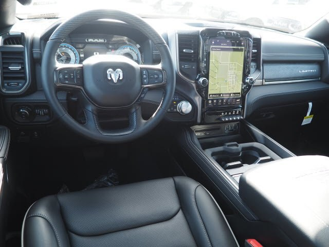2019 Ram 1500 Crew Cab 4x4, Pickup #RT19007 - photo 8