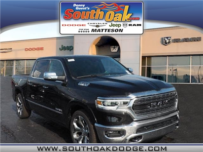 2019 Ram 1500 Crew Cab 4x4, Pickup #RT19007 - photo 1