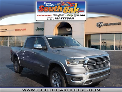 2019 Ram 1500 Crew Cab 4x4, Pickup #RT19008 - photo 1