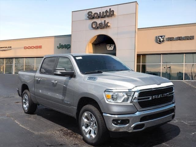 2019 Ram 1500 Crew Cab 4x4,  Pickup #RT19015 - photo 1
