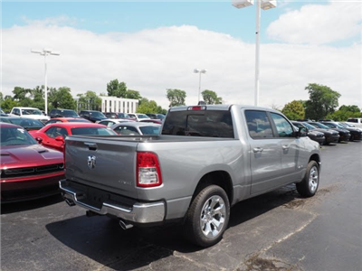 2019 Ram 1500 Crew Cab 4x4,  Pickup #RT19015 - photo 2