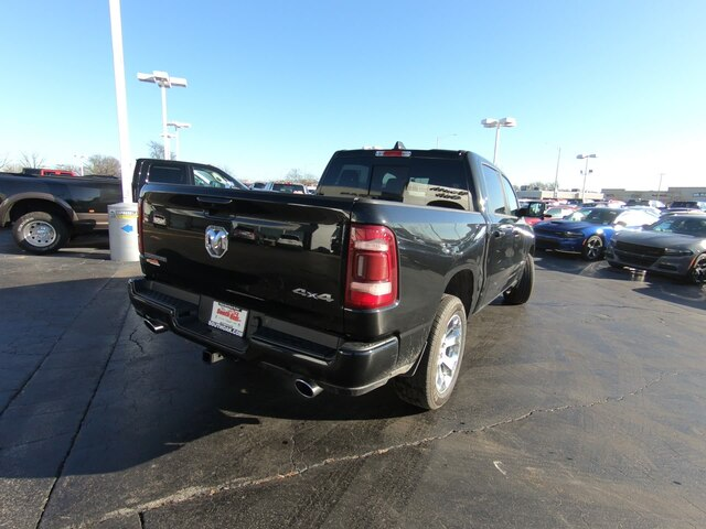 2019 Ram 1500 Crew Cab 4x4,  Pickup #RT19022 - photo 2