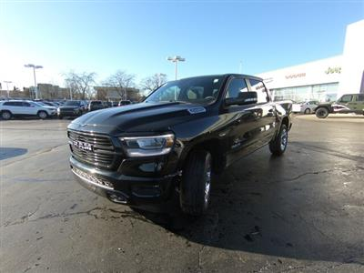 2019 Ram 1500 Crew Cab 4x4,  Pickup #RT19022 - photo 10