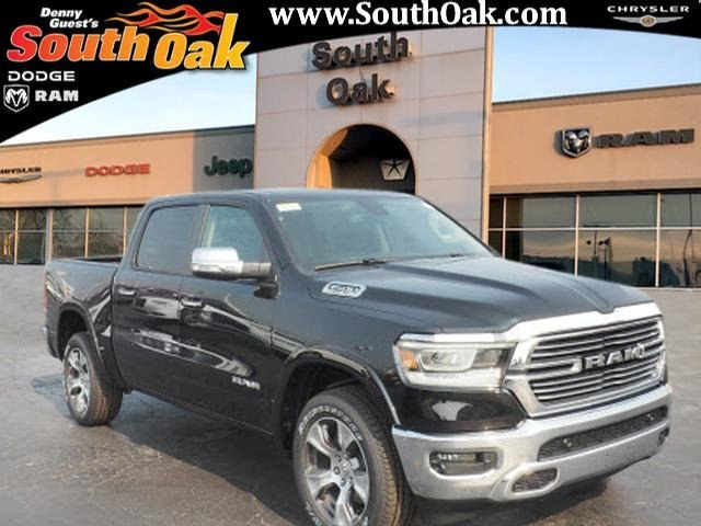 2019 Ram 1500 Crew Cab 4x4,  Pickup #RT19028 - photo 1
