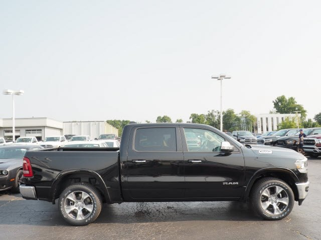 2019 Ram 1500 Crew Cab 4x4,  Pickup #RT19028 - photo 4