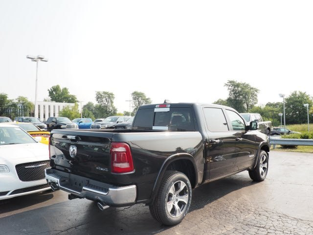 2019 Ram 1500 Crew Cab 4x4,  Pickup #RT19028 - photo 2