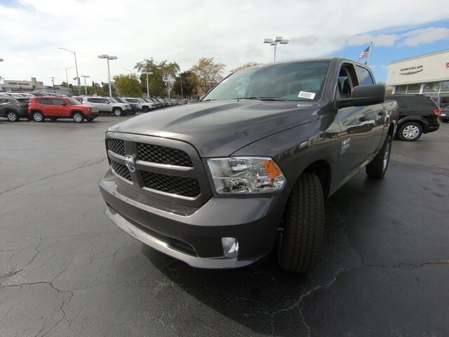 2019 Ram 1500 Crew Cab 4x4,  Pickup #RT19037 - photo 13