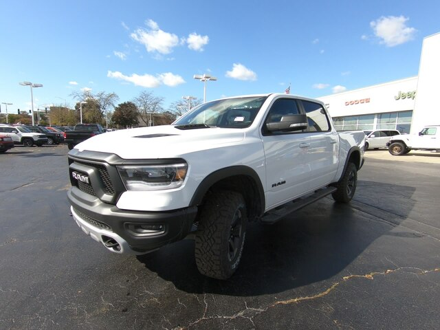2019 Ram 1500 Crew Cab 4x4,  Pickup #RT19049 - photo 10