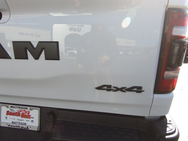 2019 Ram 1500 Crew Cab 4x4,  Pickup #RT19049 - photo 6