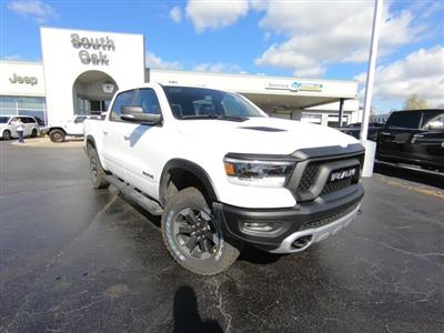 2019 Ram 1500 Crew Cab 4x4,  Pickup #RT19049 - photo 1