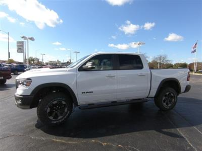 2019 Ram 1500 Crew Cab 4x4,  Pickup #RT19049 - photo 9