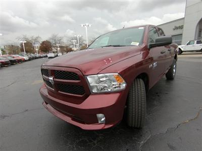 2019 Ram 1500 Quad Cab 4x4,  Pickup #RT19056 - photo 12