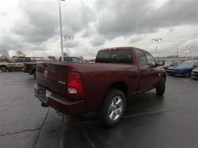 2019 Ram 1500 Quad Cab 4x4,  Pickup #RT19056 - photo 2