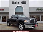 2017 Ram 1500 Crew Cab 4x4 Pickup #D17268 - photo 1