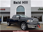 2017 Ram 1500 Crew Cab 4x4 Pickup #D17278 - photo 1