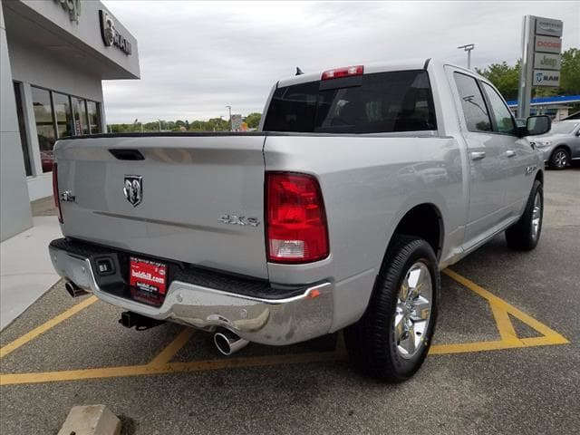 2017 Ram 1500 Crew Cab 4x4 Pickup #D17321 - photo 2