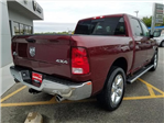 2017 Ram 1500 Crew Cab 4x4 Pickup #D17325 - photo 1