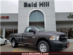 2017 Ram 1500 Regular Cab 4x4 Pickup #D17327 - photo 1