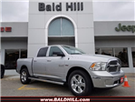 2017 Ram 1500 Crew Cab 4x4 Pickup #D17337 - photo 1