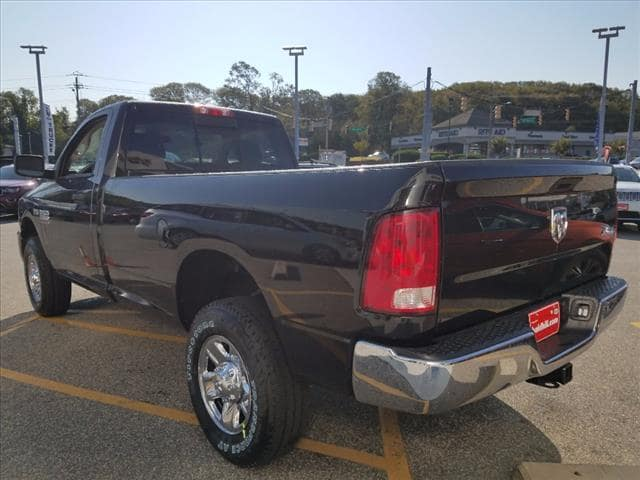 2018 Ram 2500 Regular Cab 4x4,  Pickup #D18025 - photo 3