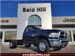 2018 Ram 3500 Regular Cab DRW 4x4,  Cab Chassis #D18035 - photo 1
