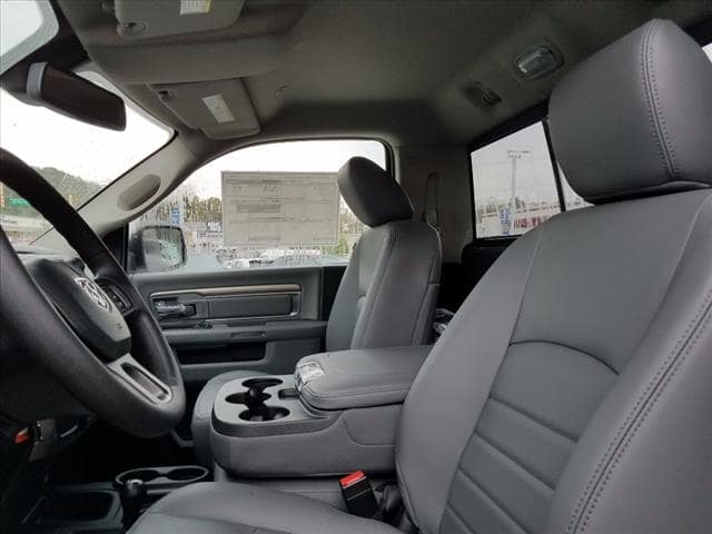 2018 Ram 2500 Regular Cab 4x4, Pickup #D18039 - photo 8