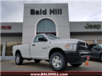 2018 Ram 2500 Regular Cab 4x4, Pickup #D18039 - photo 1