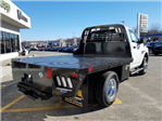 2018 Ram 3500 Regular Cab DRW 4x4,  CM Truck Beds Platform Body #D18040 - photo 1