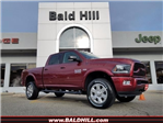 2018 Ram 2500 Crew Cab 4x4, Pickup #D18063 - photo 1