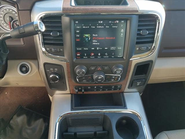 2018 Ram 2500 Crew Cab 4x4, Pickup #D18136 - photo 7