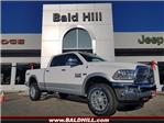 2018 Ram 2500 Crew Cab 4x4, Pickup #D18136 - photo 1