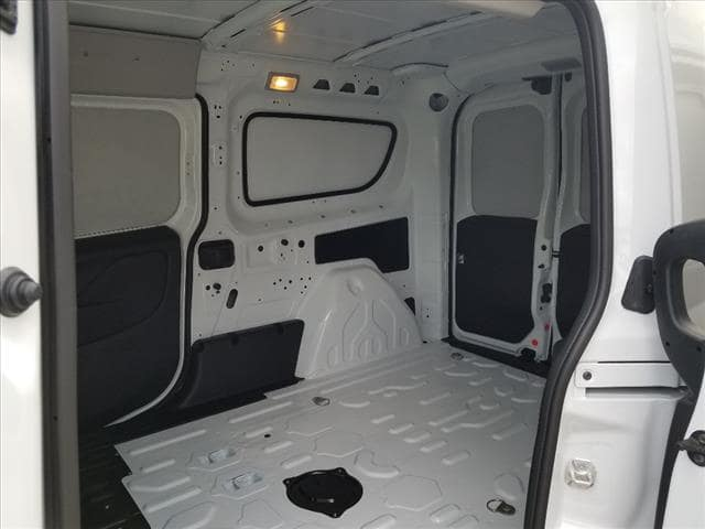 2018 ProMaster City,  Empty Cargo Van #D18203 - photo 11