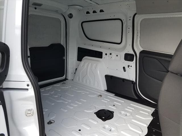2018 ProMaster City,  Empty Cargo Van #D18203 - photo 12